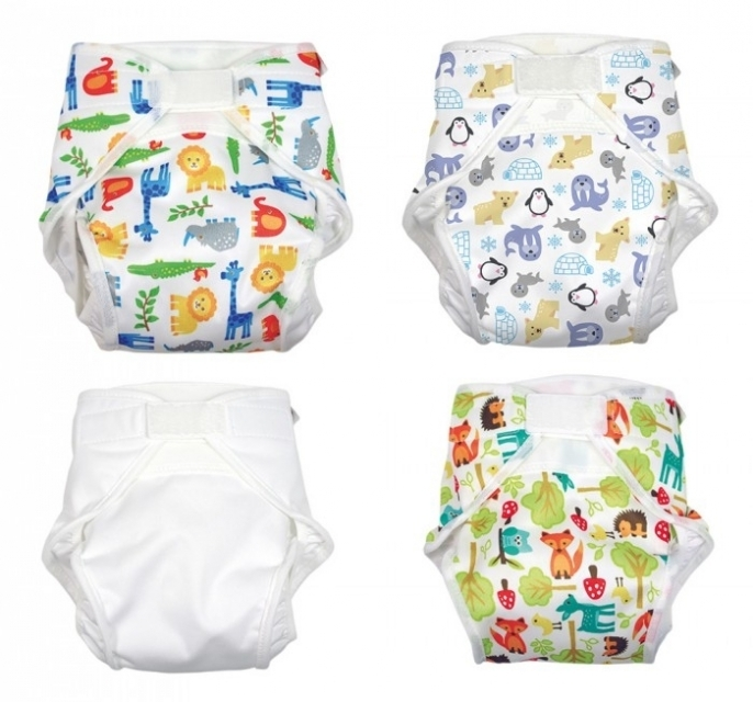 Imse Vimse Überhose NEW Soft Cover - Baby Weingart