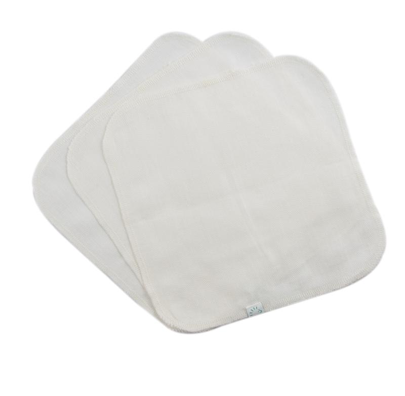 bmk popolini waschtuch aus kba baumwolle 3er pack baby weingart. Black Bedroom Furniture Sets. Home Design Ideas
