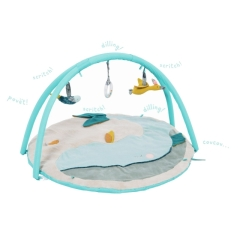 Moulin Roty Baby Gym Decke Les Pachats