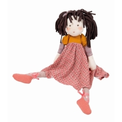 Moulin Roty Stoffpuppe Prunelle Les Rosalies