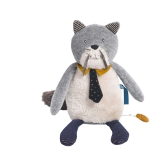 Moulin Roty Spieluhr Kater Les moustaches